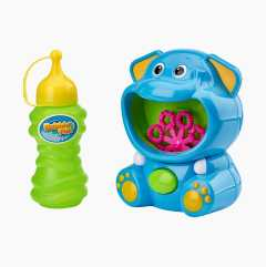 Soap Bubble Blower