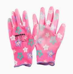 Work Gloves gardening 153