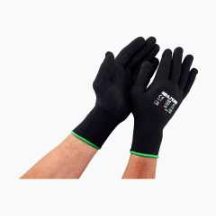 Work gloves, cotton 140