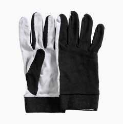 Nylon/Microfibre Work Gloves