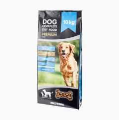 Premium Dog Food, 10 kg