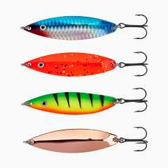 Spoon lures