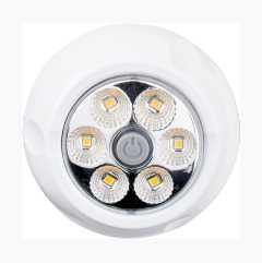 Sisävalaisin LED