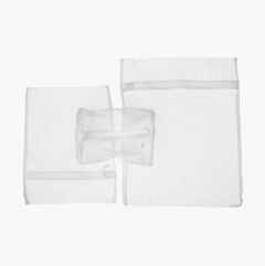 Laundry Bags, 3-pack